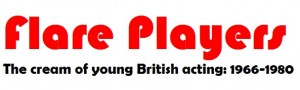 Flare Players logo