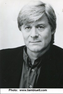 Martin Jarvis 1