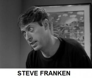 Steve Franken