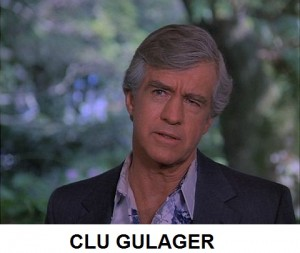clu gulager
